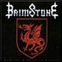 Purchase Brimstone - Carving A Crimson Career