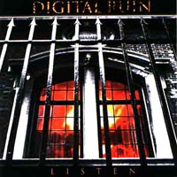 Purchase Digital Ruin - Listen