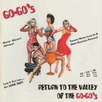 Purchase Go-Go's - Return To The Valley Of The Go-Go's CD1