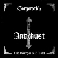 Purchase Gorgoroth - Antichrist