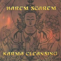 Purchase Harem Scarem - Karma Cleansing