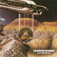 Purchase Hawkwind - Levitation