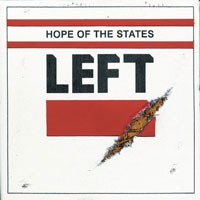 Purchase Hope Of The States - Left