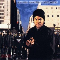 Purchase Ice Cube - AmeriKKKa's Most Wanted