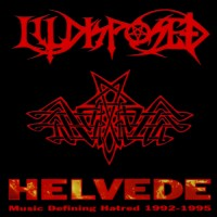 Purchase Illdisposed - Helvede