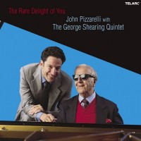 Purchase John Pizzarelli - The Rare Delight Of You