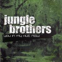 Purchase Jungle Brothers - You In My Hut Now