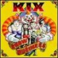 Purchase Kix - Show Business