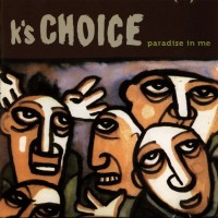 Purchase K's Choise - Paradise In Me