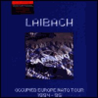 Purchase Laibach - Occupied Europe NATO Tour 1994-95