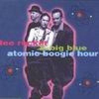 Purchase Lee Rocker - Atomic Boogie Hour