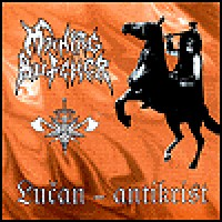 Purchase Maniac Butcher - Lucan - Antikrist