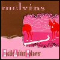 Purchase Melvins - Hostile Ambient Takeover
