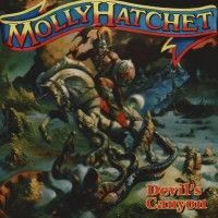 Purchase Molly Hatchet - Devil's Canyon