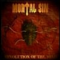 Purchase Mortal Sin - Revolution Of The Mind