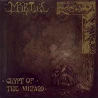 Purchase Mortiis - Crypt Of The Wizard