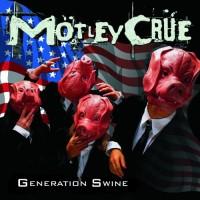 Purchase Mötley Crüe - Generation Swine