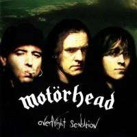 Purchase Motörhead - Overnight Sensation