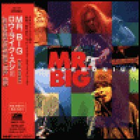 Purchase MR. Big - Japandemonium: Raw Like Sushi III