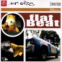 Purchase Mr. Oizo - Flat Beat