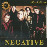 Purchase Negative - War Of Love