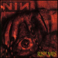 Purchase Nine Inch Nails - Rusty Nails