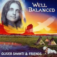 Purchase Oliver Shanti - Well Balanced