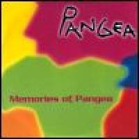 Purchase Pangea - Memories Of Pangea