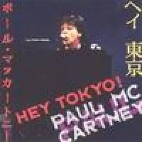 Purchase Paul McCartney - Hey Tokyo