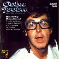 Purchase Paul McCartney - Oobu Joobu CD2