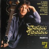 Purchase Paul McCartney - Oobu Joobu CD4