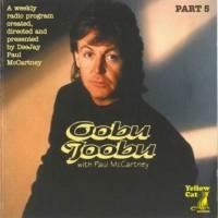 Purchase Paul McCartney - Oobu Joobu CD5