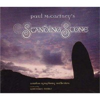 Purchase Paul McCartney - Standing Stone