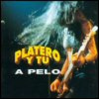 Purchase Platero Y Tu - A Pelo CD1