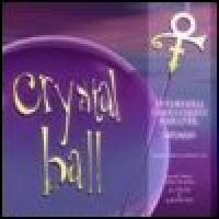 Purchase Prince - Crystal Ball CD4