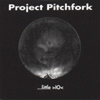 Purchase Project Pitchfork - Little IO (EP)