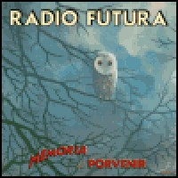 Purchase Radio Futura - Memoria Del Porvenir