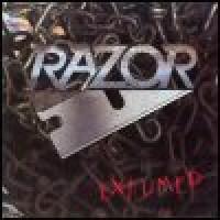Purchase Razor - Exhumed CD1