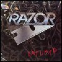 Purchase Razor - Exhumed CD2
