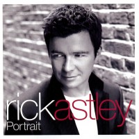 Purchase Rick Astley - Portrait