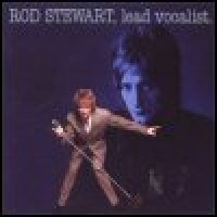 Purchase Rod Stewart - Road Stewart, Lead Vocalist