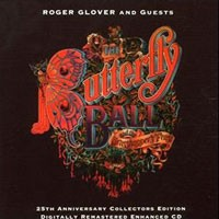 Purchase Roger Glover - The Butterfly Ball