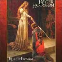 Purchase Roger Hodgson - Rites of Passage