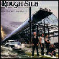 Purchase Rough Silk - End Of Infinity