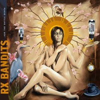 Purchase Rx Bandits - ...And The Battle Begun