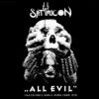 Purchase Satyricon - All Evil (Debut Demo '92)