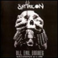 Purchase Satyricon - All Evil Baroeg - Rotterdam 12.04.96