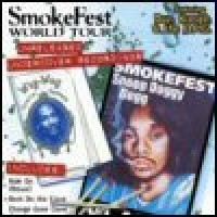 Purchase Snoop Doggy Dogg - Smokefest World Tour