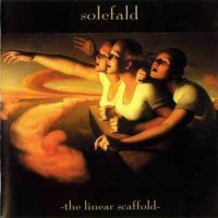 Purchase Solefald - The Linear Scaffold