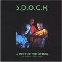 Purchase Spock - A Piece Of The Action CD1